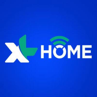Kuota XL XL Modem Broadband - XL Home 40 GB